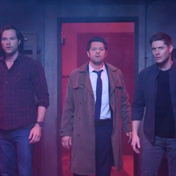 'Supernatural' Season 14 Finale 'Moriah' Review: What the Chuck Just Happened?!? [SPOILERS]