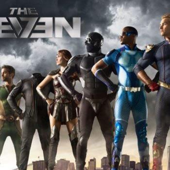 'The Boys': Meet The Seven's The Homelander & Starlight - Same Team, Different Agendas [VIDEO]