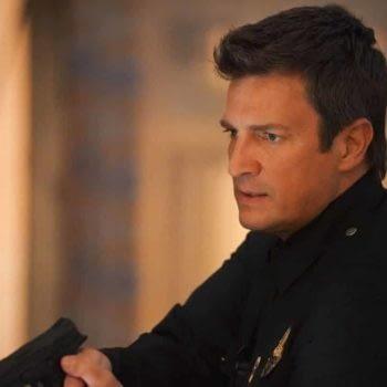 'The Rookie': ABC Promotes Nathan Fillion Police Drama to Season 2