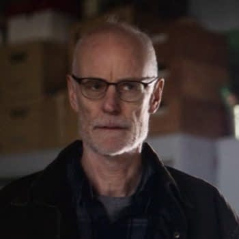 'Fear the Walking Dead' Season 5: Watchmen's Matt Frewer Cast in Undisclosed Role