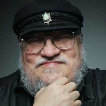 George R. R. Martin's Thoughts on 'Game of Thrones' Finale