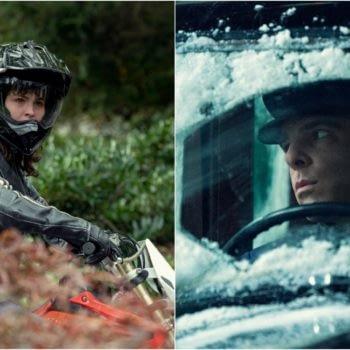 "'NOS4A2' Season 1 Premiere ""The Shorter Way"": Vic McQueen, Meet Charlie Manx [TEASER]"