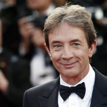 Martin Short Joins Cast of Amazon's 'Good People' Pilot