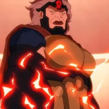 """Young Justice: Outsiders"" Season 3 - Granny Goodness Means Business in New Promo [VIDEO]"