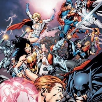 22 More Ideas For DC Comics/Image Crossovers That Will Never Happen