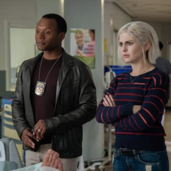 """""""iZombie"""" Season 5, Episode 7 """"Filleted to Rest"""" a Satisfying Meal [SPOILER REVIEW]"""