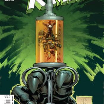 Uncanny X-Men #20, A Case Against Vaccination? (Preview)