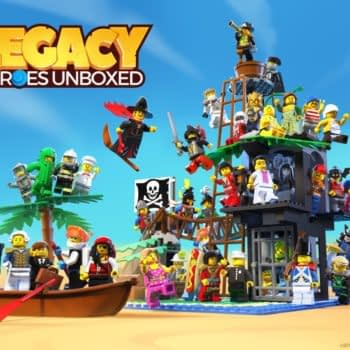 Gameloft Shows Off More Of LEGO Legacy Heroes Unboxed at E3 2019
