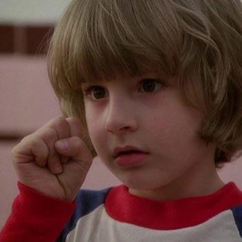 """Shining"" Actor Danny Lloyd Talks ""Doctor Sleep"" Trailer, Shelly Duvall"
