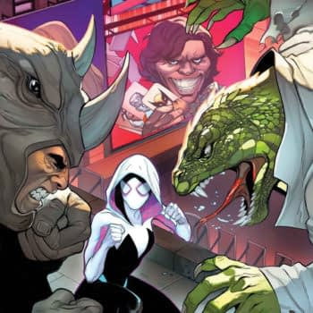 Covers and Details for Marvel's Final Acts of Evil Annuals