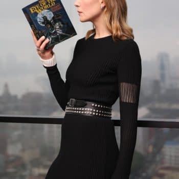 """The Wheel of Time"": Rosamund Pike Confirmed as Moiraine by Writers' Room"