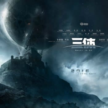 """""""The Three-Body Problem"""": Liu Cixin's Epic Novel Becomes China's First Sci-Fi TV Series"""