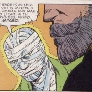 Vertigo - a Comic Book Line Founded on 'SJW Values'?