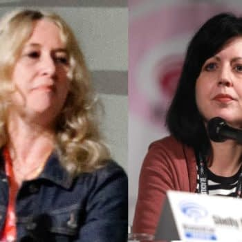 Comics Folk On... Vertigo, and the Absence of Karen Berger and Shelly Bond
