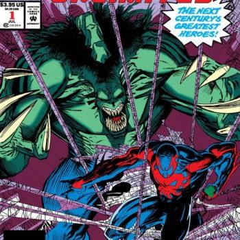 Marvel to Reprint Gerard Jones Hulk Comic for True Believers $1 Line? (UPDATE)