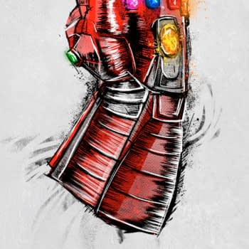 """""""Avengers: Endgame"""" Re-Release Tickets Go on Sale, New Poster and Details on the New Content"""