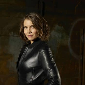 """""""Whiskey Cavalier"""" EP Bill Lawrence: """"The Fight is Over"""" to Save Lauren Cohan, Scott Foley Series"""