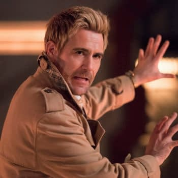 Legends of Tomorrow Season 5: Matt Ryan to Remain a Series Regular Plus a New Character