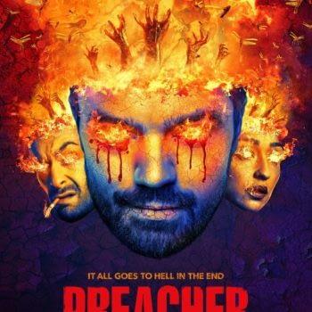 """""""Preacher"""" Season 4: Jesse, Tulip, Cassidy and Herr Starr Make a Unique """"Impression"""" [VIDEO]"""