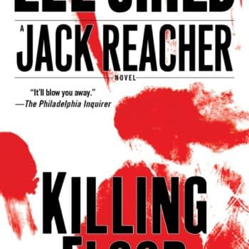 """Jack Reacher"": Lee Child Book Franchise Getting Amazon Series Adaptation"