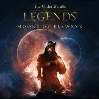 """Giveaway: """"The Elder Scrolls: Legends"""" Moons of Elsweyr Exp. Packs"""