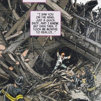 Spider-Man: Life Story Remembers 9/11 - And Much More (Spoilers)