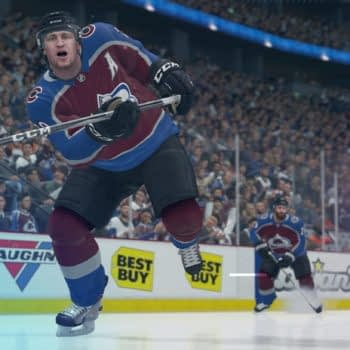 "EA Sports Explains The New Changes Coming To ""NHL 20"""