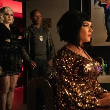 """iZombie"" Season 5 Episode 11 ""Killer Queen"": Liv Channels Her Inner RuPaul [PREVIEW]"