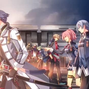 """The Legend of Heroes: Trails of Cold Steel III"" Gets A Release Update"