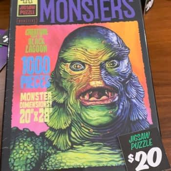 Super7's Boodega Universal Monsters SDCC Event Was Super-Packed