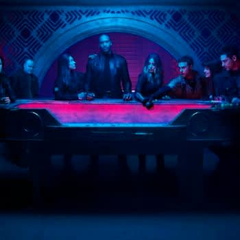 """Marvel's Agents of S.H.I.E.L.D."" Ending with 13-Episode Season 7; Jeph Loeb Responds"
