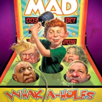 Rumours About DC Comics' Closure Of MAD Magazine, After San Diego Comic-Con Presentation