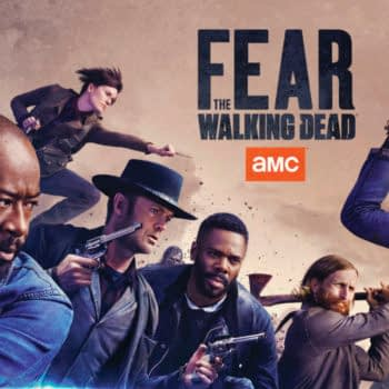"""""""Fear the Walking Dead"""" Season 5 Update: [SDCC] Season 6 is a Go! Plus: Spinoff News COming July 29"""