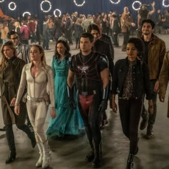 Legends of Tomorrow Season 5: New Story Details Feature Sibling Dynamics and Fame
