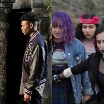 """""""Marvel's Runaways"""" Season 3 Featuring Crossover with Freeform's """"Marvel's Cloak & Dagger"""" [VIDEO]"""