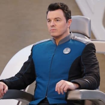 """The Orville"" Season 3: More ""Trek,"" Civil War & No Season 4? [5 Bleeding Cool ""Hot Takes""- OPINION]"