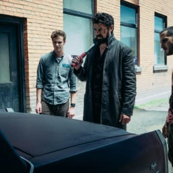 """""""The Boys"""" Season 2: Okay, These Butcher Images Have Us a Little Concerned [PREVIEW]"""