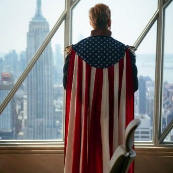 """""""The Boys"""": Seth Rogen Praises Season 2 Opener; Eric Kripke Shares New Look [PREVIEW]"""