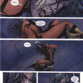 Put Some Clothes On Spider-Woman