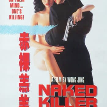 Look! It Moves!: The NYAFF's Surprise Movie Is Appropriately Insane – 'Naked Killer'