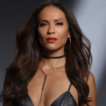 Lesley-Ann Brandt's Mazikeen Won't Be In The Early Part Of Lucifer Season 3