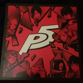 How Awesome Is This Soundtrack? We Review Persona 5's Vinyl Release