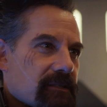 Marvel's Agents of SHIELD Season 5: Has Glenn Talbot Become [SPOILER]?