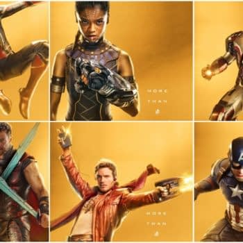 Marvel Celebrates 10 Years of the MCU With Timeline, Contest, and a TON of Posters