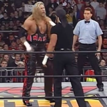 To Protest Donald Trump, Wrestling Star Kevin Nash Skipped 4th of July