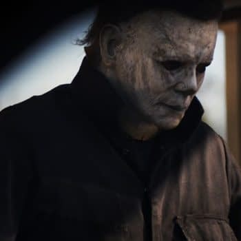 Laurie Strode is Not Michael Myers Sister For a Reason in New Halloween Film