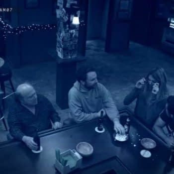 The Paranormal Doesn't Stand a Chance in New 'It's Always Sunny in Philadelphia' Teaser
