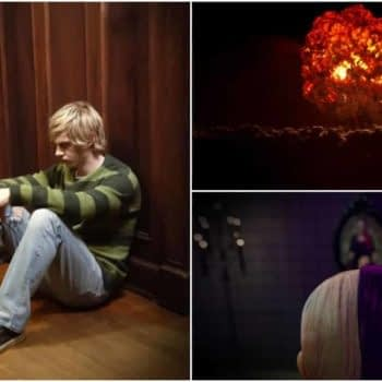 'American Horror Story: Apocalypse': Ryan Murphy Posts on Lack of Trailer; Two New Teasers Released