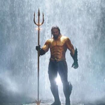Why Does China Love 'Aquaman' So Much?