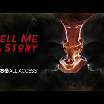Tell Me a Story Season 2 Renewal Includes New Characters, Fairy Tales
